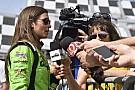 IndyCar Danica Patrick correrà la sua ultima Indy 500 con la Ed Carpenter Racing