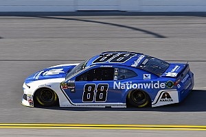 NASCAR Cup Qualifyingbericht Daytona 500: Alex Bowman erobert die Pole-Position