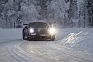 El nuevo Porsche 911 GT3 RS 2018, desde dentro