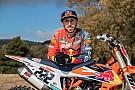 MXGP Cairoli perpanjang kontrak dua musim dengan KTM