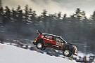 WRC Брін образився на Citroen через Льоба
