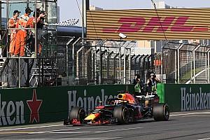 F1中国GP:無線交信ベスト14