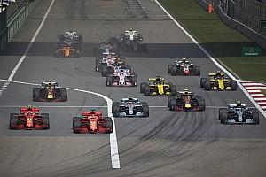 Формула 1 Самое интересное «А почему мы не поехали за шинами?» Лучшее из радиопереговоров в Китае