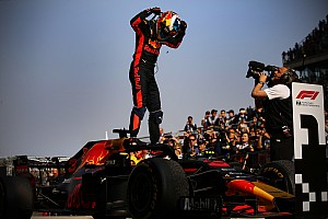Формула 1 Самое интересное Гонка в Китае прошла мимо меня. Что там происходило?