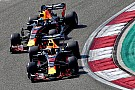 Rosberg hoopt dat Verstappen aan agressiviteit inboet