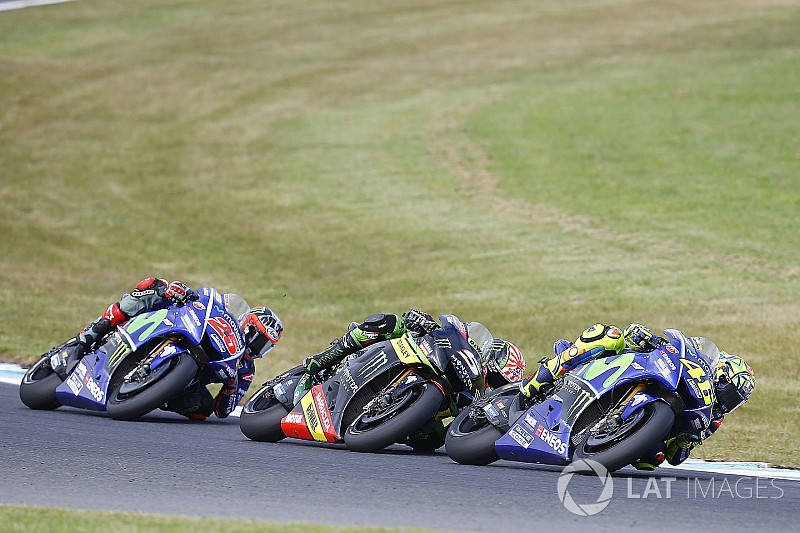 Chefe crê que Yamaha deva dar moto de fábrica a Zarco
