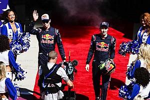 Formule 1 Actualités Red Bull confirme que Kvyat