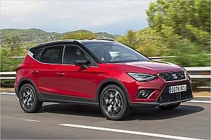 Automotive News SEAT Arona 2018 im Test