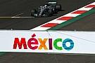 Promotores não aceitam antecipar GP do México para junho