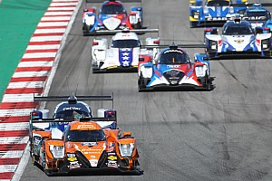 European Le Mans Race report Portimao ELMS: G-Drive Racing secures 2017 title