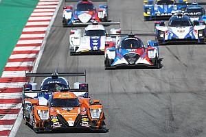 Portimao ELMS: G-Drive Racing 2017 şampiyonu, Salih Yoluç ikinci sırada kaldı