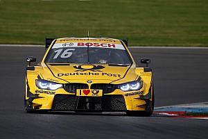 DTM Son dakika BMW, DTM için Eng ve Eriksson'u açıkladı