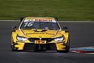 Sorpresas entre los pilotos de BMW para el DTM 2018