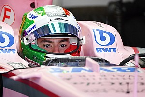 Voormalig Force India-reserve Celis met Juncos naar Indy Lights