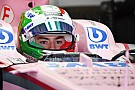 Indy Lights Voormalig Force India-reserve Celis met Juncos naar Indy Lights