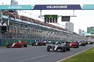 Overzicht: Zo laat beginnen de Formule 1 Grands Prix in 2019