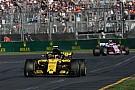 Sainz revela desespero ao quase vomitar durante GP