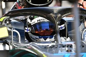 """Fórmula 1 Últimas notícias Bottas explica acidente: """"Não havia o que eu pudesse fazer"""""""