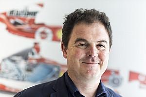 Motorsport Network stelt James Allen aan als EMEA-president