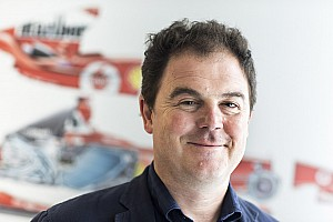 General Noticias James Allen nuevo Presidente EMEA de Motorsport Network