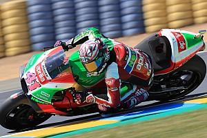 MotoGP News Aleix Espargaro sicher: Aprilia wird 2019 mehr investieren