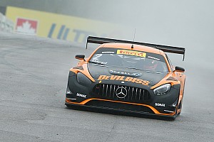 PWC Race report CTMP PWC: Home hero Morad dominates delayed GT Race 1