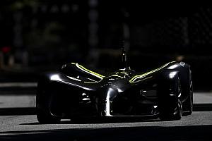 Temporada inaugural de Roborace tendrá pilotos humanos