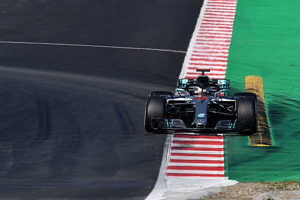 Formula 1 Special feature Was the pre-season F1 testing picture wrong?