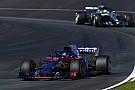 El ahorro de combustible, ¿el mayor dolor de cabeza de la F1 2018?