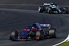 Fórmula 1 El ahorro de combustible, ¿el mayor dolor de cabeza de la F1 2018?