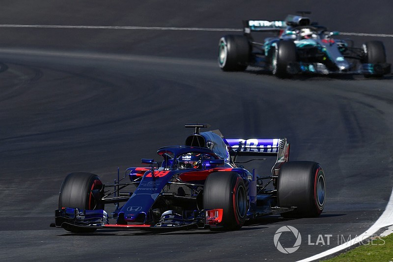 Could fuel saving be F1's biggest headache in 2018?