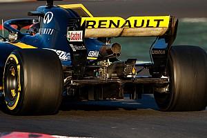 Formule 1 Actualités Renault ne doute pas de la légalité de son échappement