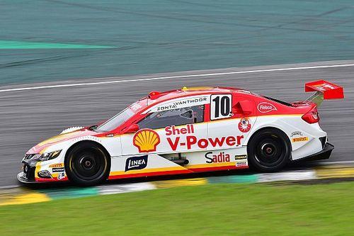 Vanthoor vormt duo met Zonta in Braziliaanse Stock Car Guest Race