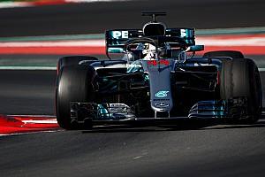 Fórmula 1 Noticias Mercedes promete un modo de clasificación más potente