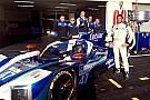 Felipe Nasr è il nuovo pilota sulla Dallara di Cetilar Villorba Corse