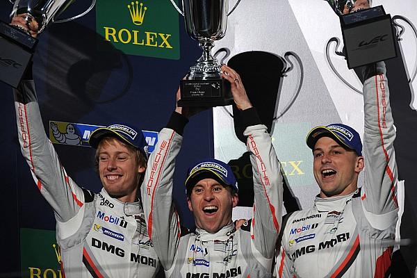 Hartley na tweede wereldtitel: