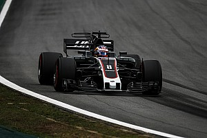 Formel 1 News Romain Grosjean: Was Haas für 2018 ändern muss