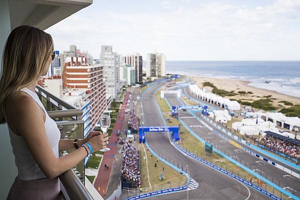 Fórmula E Galería GALERÍA: las mejores 20 fotos del Eprix de Uruguay