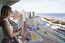 Fórmula E GALERÍA: las mejores 20 fotos del Eprix de Uruguay