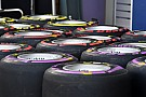 Formule 1 Pirelli dévoile ses pneus pour le GP d'Autriche