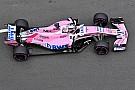 Force India: Barcelona güncellemesi her şeyi çözmeyecek