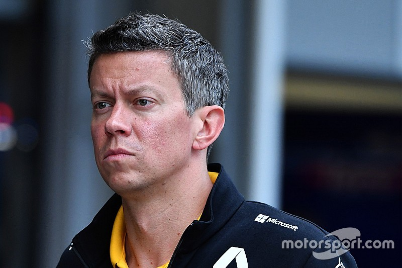 Budkowski : La polémique sur mon arrivée chez Renault a été