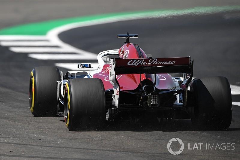 La FIA toma medidas para evitar que los pilotos sobrepasen los límites de pista en Silverstone