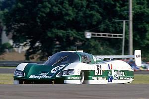 24 heures du Mans Hommage 1942-2018 : Le Mans pleure Gérard Welter