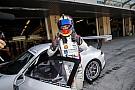 بورشه جي تي 3 الشرق الأوسط بورشه جي تي 3 الشرق الأوسط: بيريرا ينطلق أمام الزُبير في السباق الثاني في أبوظبي