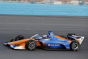 IndyCar Top List GALERÍA: Así fue el test de IndyCar el viernes en Phoenix