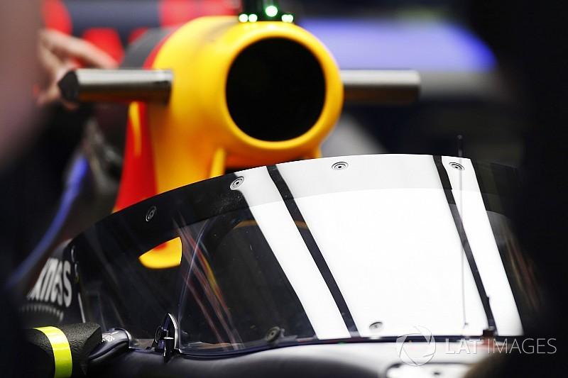 FIA проявила серьезный интерес к испытаниям «аэроскрина» в IndyCar