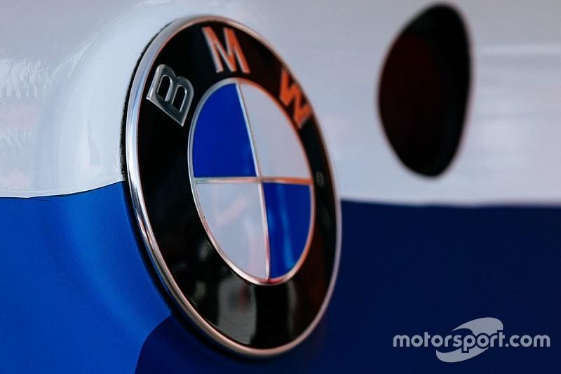 BMW intègre les discussions pour l'avenir du LMP1