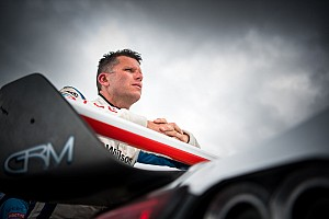 Supercars Breaking news Tander buoyed by new Commodore development