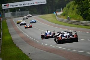 Deelnemerslijst voor 87ste editie 24 uur van Le Mans compleet